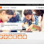Illustration de l'audit de sécurité pour Orange