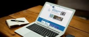 Mise en situation de l'Intranet de la DCNS par Laurent Olivares Consultant Internet à Nantes